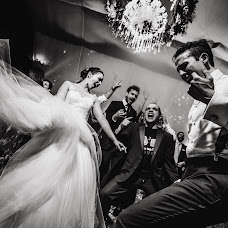 Wedding photographer Daniela Díaz burgos (danieladiazburg). Photo of 19.01.2018
