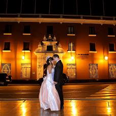 Fotógrafo de bodas Javier Pereda (pereda). Foto del 10.02.2015