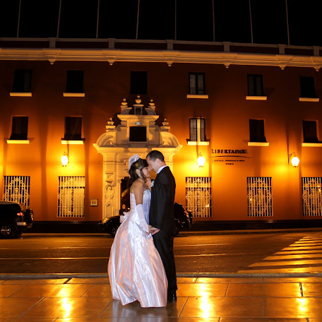 Wedding photographer Javier Pereda (pereda). Photo of 10.02.2015