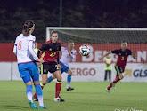 Belgian Red Flames winnen opnieuw van Rusland: na de 3-0, nu 3-1