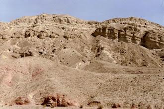 Photo: #004-Le désert du Néguev
