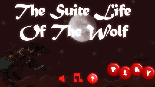 The suite life of Wolf