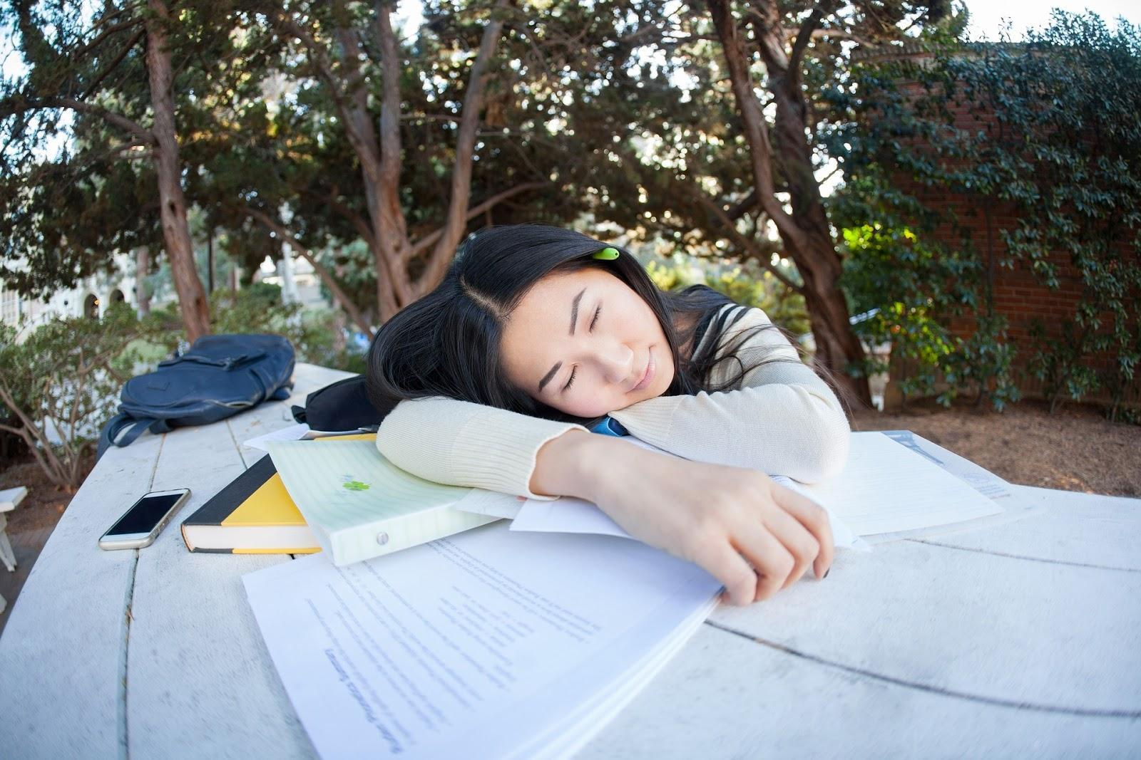 How Schools Can Promote Healthy Sleep Habits for Students