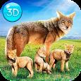 My Coyote Simulator - Wild Wolf Life