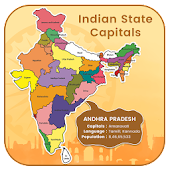 India States And Capitals Android APK Download Free By Ace Studio Apps