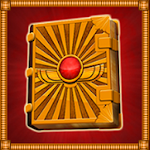 Book Of Magik Slot Icon
