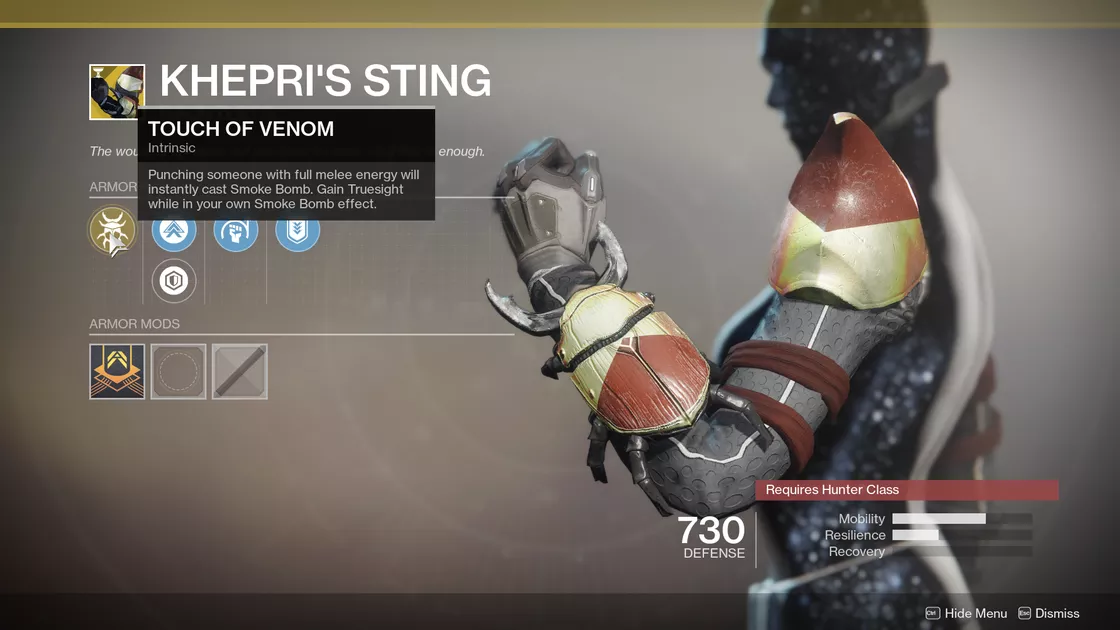 Destiny 2 Exotic Weapons & Armor to Get in the Season of Opulence