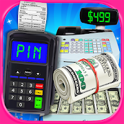Credit Card & Shopping - Money & Shopping Sim Free