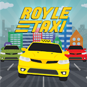 Royle Taxi Rush - Drive ME Crazy on Highway
