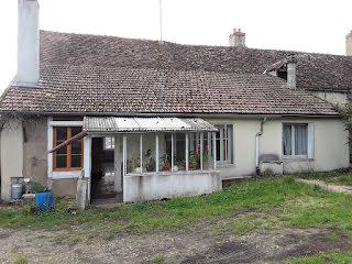 Maison Semur-en-Auxois (21140)