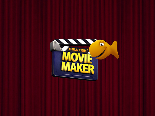 Goldfish Movie Maker 1.1.1 screenshots 1