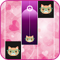 Kitty Piano Tiless 2019 APK