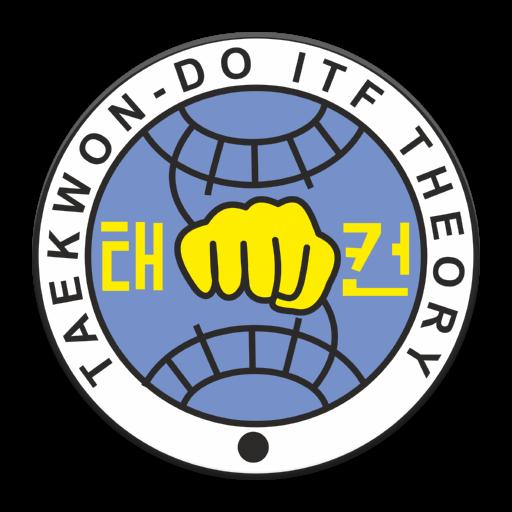 Taekwon-Do ITF Theory - Apps on Google Play