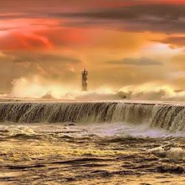 by Edmundo Manuel - Landscapes Sunsets & Sunrises