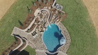Tennessee Dream Pool