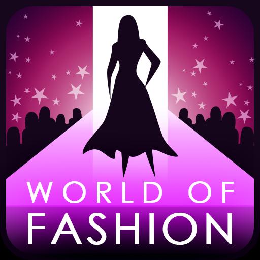 World of Fashion - Dress Up (game)