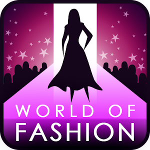 World of Fashion - Dress Up