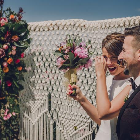 Fotógrafo de bodas Patricia Llamazares (llamazaresfoto). Foto del 13.10.2017