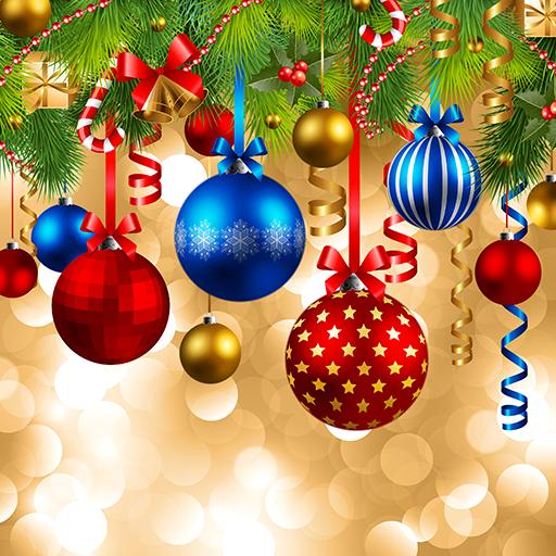 Xmas Ornamenten Wallpapers Apps Op Google Play
