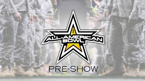 All American Bowl Pre Show thumbnail