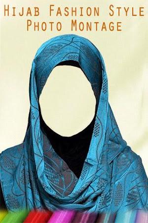 Hijab Fashion Style Photo 1 0 Apk Free Entertainment Application Apk4now