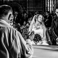 Wedding photographer Rafael ramajo simón (rafaelramajosim). Photo of 19.03.2018