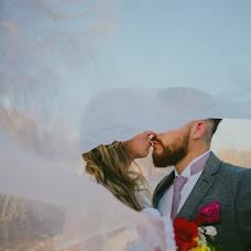 Wedding photographer Fabián Albayay (fabianalbayay). Photo of 29.11.2016