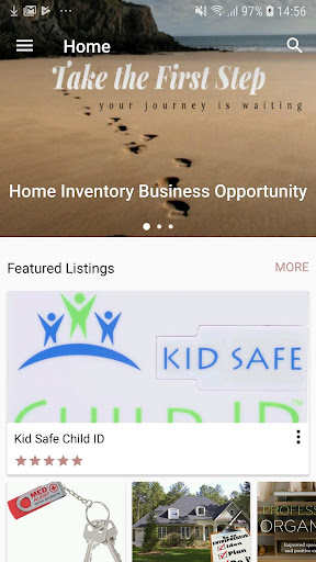 Screenshot for Opportunity Monkey Directory in United States Play Store