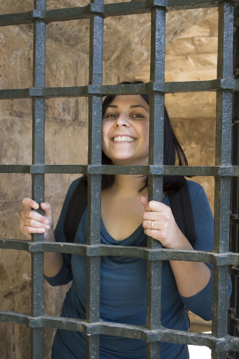 In gabbia di giuliano2104