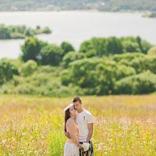 Wedding photographer Tatyana Kislyak (Askorbinka). Photo of 16.10.2015