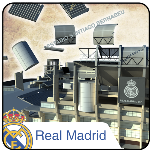 Real Madrid Pocket Stadium (game)