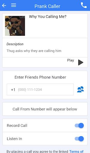 免費下載娛樂APP|Prank Caller - Best Prank App app開箱文|APP開箱王