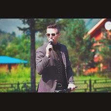 Wedding photographer Semen Andreev (treyder). Photo of 03.08.2014