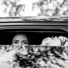 Wedding photographer Aleksandr Fedorenko (Aleksander). Photo of 08.09.2019
