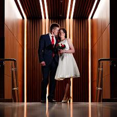 Wedding photographer Maksim Kalinin (MaxKalinin). Photo of 13.06.2018
