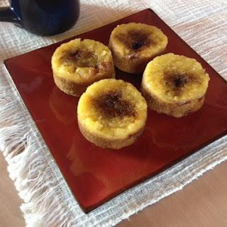 Gluten Free Pineapple Upside Down Breakfast Muffins