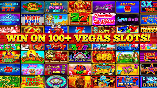 Slots of Luck: 100+ Free Casino Slots Games 3.7.0 screenshots {n} 1