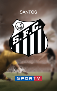 Santos SporTV- screenshot thumbnail