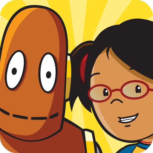 BrainPOP Jr. Movie of the Week (app)