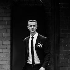 Wedding photographer Evgeniy Sosedkov (sosedkoves). Photo of 30.03.2018