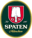 Logo of Spaten Oktoberfest