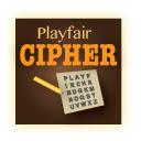 Playfair Cipher