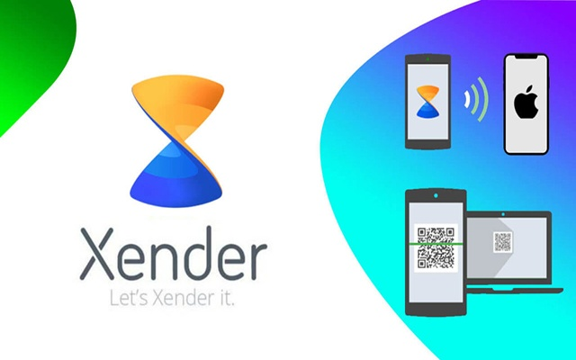 Xender File Extensions