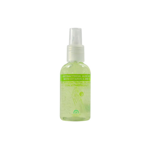 splash antibacterial green 130 g