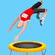 Flip Trampoline Parkour (game)