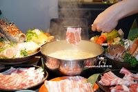 王鍋屋 Shabu Ong - 酸白菜鍋專門店