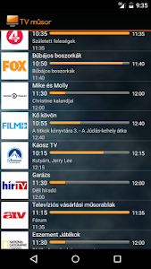 TARR MobilTV screenshot 5