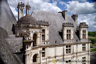Photo: Chateu de Chambord