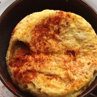RecipeEasy Egg Soufflé