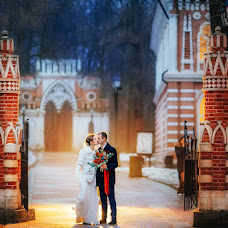 Wedding photographer Aleksandra Tikhova (Xelanti). Photo of 01.04.2018